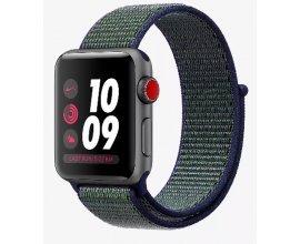 Nike: L'Apple Watch Nike+ à partir de 313,97€ au lieu de 449€