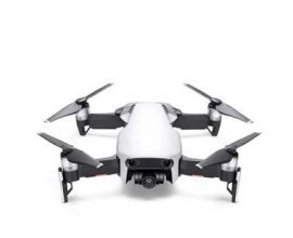 GearBest: Drone - DJI Mavic Air RC Blanc, à 695,53€ au lieu de 818,2€