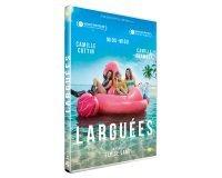 """Rire et chansons: 30 DVD du film """"Larguées"""" à gagner"""