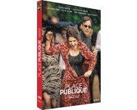 """Rire et chansons: 30 DVD du film """"Place Publique"""" à gagner"""