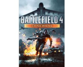 Microsoft: Jeu XBOX One - Battlefield 4 China Rising, Gratuit au lieu de 14,03€