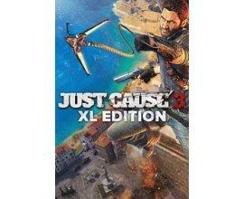 Microsoft: Jeu Xbox One Just Cause 3 - Edition XL à 9€ (Dématérialisé)