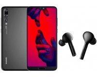 Darty: Smartphone HUAWEI P20 Pro 128 Go + écouteurs sans-fil Freebuds à 649€