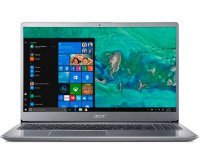 "Fnac: PC Portable 15.6"" Acer Swift 3 - Core i7 - SSD 256 Go - RAM 8 Go  à 799,99€"