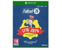 Micromania: [Précommande] Jeu XBOX One - Fallout 76 Tricentennial Edition,à 89,99€+Accès à Beta et Vinyle Offert