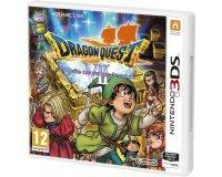Auchan: Jeu NINTENDO 3DS - Dragon Quest VII La Quête des vestiges du monde, à 12,99€ au lieu de 34,99€