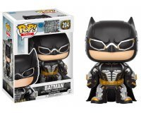 Amazon: Figurine FunKo Pop Batman Vinyle - DC - Justice League - 13485 à 8,54€