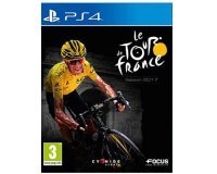Amazon: Jeu PS4 - Tour de France 2017, à 24€ au lieu de 49,99€