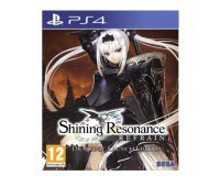 Amazon: Jeu PS4 - Shining Resonance Refrain: Draconic Launch Edition, à 38,99€ au lieu de 49,99€