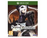Amazon: Jeu XBOX One - Shining Resonance Refrain: Draconic Launch Edition, à 39,99€ au lieu de 49,99€