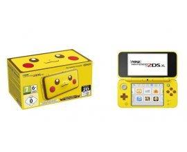 Amazon: Console New NINTENDO 2DS XL Pikachu Edition, à 156€ au lieu de 159,99€
