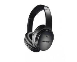 Microsoft: Casque - BOSE QuietComfort 35 II Noir, à 255,6€ au lieu de 319,5€