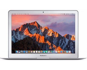 Rakuten: Macbook Apple AIR 13'' i5 1.8GHZ 128GO à 756,20€ (dont 39,80€ en bon d'achat)