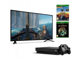 "Cdiscount: Ecran 48,5"" ACER EB490QK + Console Xbox One X 1To + Sea of Thieves + PUBG à 769,99€"
