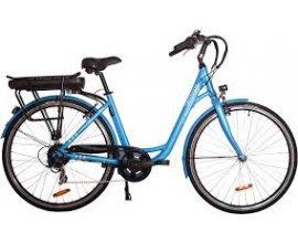 Président: A gagner : 4 vélos électriques