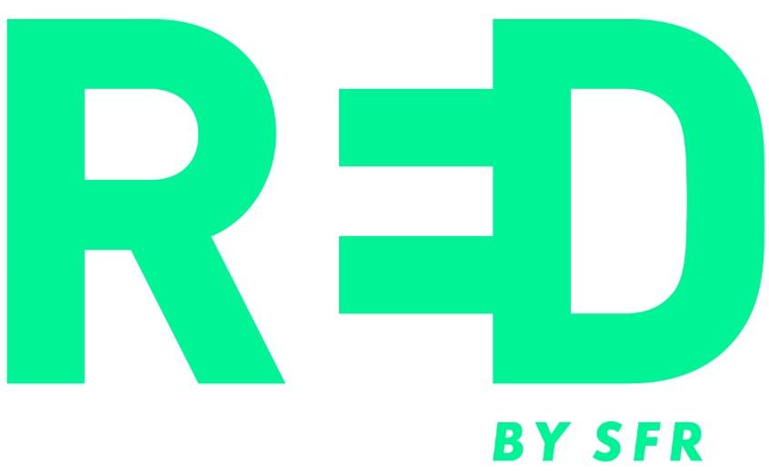 Code promo RED by SFR : Forfait mobile Appels, SMS/MMS illimités + 40Go d'Internet à 10€/mois sans engagement