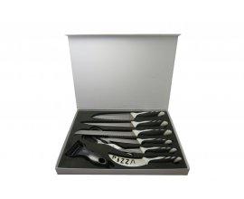 Darty: Coffret de couteaux 8 pièces TABLE ET CUISINE à 19,99€