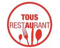 Tous au Restaurant: 1 menu acheté = 1 menu offert dans de nombreux restaurants du 1er au 14 octobre 2018