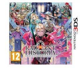 Micromania: Jeu NINTENDO 3DS - Radiant Historia Perfect Chronology, à 29,99€ au lieu de 39,99€