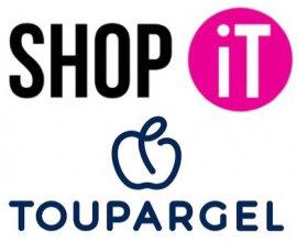 Showroomprive: Payez 1€ le bon d'achat Toupargel de 40€ valable dès 80€ d'achat