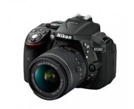 Cdiscount: Appareil Photo Reflex - NIKON D5300 + Objectif AF-P 18-55VR Noir, à 522,49€ au lieu de 549,99€