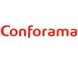 Conforama: 10€ en bons d'achat par tranche de 100€ d'achat sur tous les produits Exclu web