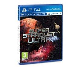 Boulanger: Jeu PS4 Super Stardust Ultra VR à 4€