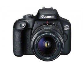 SeLoger: Un appareil photo Reflex Canon EOS 4000D Noir à gagner
