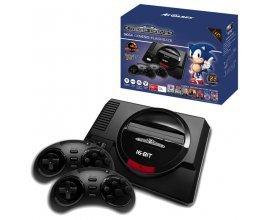 Fnac: Mini Console Mega Drive HD + 2 manettes à 69,99€