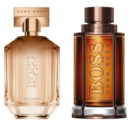Code promo Elite Pro : 1 lot de 2 parfums Hugo Boss à gagner