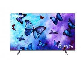 Conforama: TV Ecran Plat UHD 4K - SAMSUNG QE82Q6F 207 cm, à 3999€ au lieu de 4499€ [via ODR]