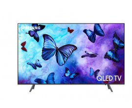Conforama: TV UHD 4K - SAMSUNG QE65Q6FNATXXC 163 cm, à 1790€ au lieu de 1990€ [via ODR]