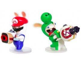 Fnac: 1 jeu Nintendo Switch acheté = 1 figurine Lapin Crétin offerte