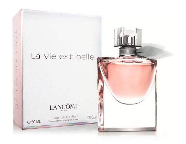 Gratuit Parfum Vie Est Un Du La Échantillon BelleLancôme dCBoxe