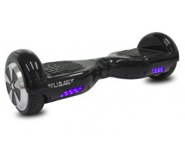 Conforama: Hoverboard FLYBLADE FB01-S à 99€