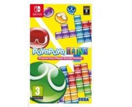 Cdiscount: Jeu NINTENDO Switch - Puyo Puyo Tetris, à 26,99€ au lieu de 39,99€