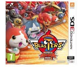 Cultura: Jeu NINTENDO 3DS - Yo-Kai Watch Blasters: Peloton du chat rouge, à 34,99€ au lieu de 39,99€