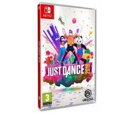 Auchan: [Précommande] Jeu NINTENDO Switch - Just Dance 2019, à 44,99€ au lieu de 59,99€