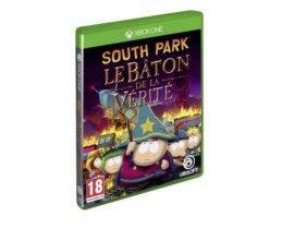 Fnac: Jeu XBOX One - South Park Le Bâton de la Vérité, à 19,99€ au lieu de 29,99€
