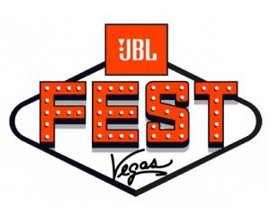 JBL: 50 voyages pour 2 personnes à Las Vegas pour assister au JBL FEST du 17 au 19 octobre 2018