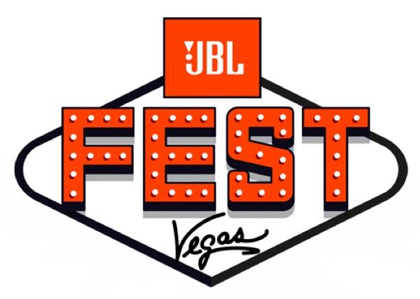 Code promo JBL : 50 voyages pour 2 personnes à Las Vegas pour assister au JBL FEST du 17 au 19 octobre 2018