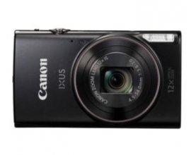Cdiscount: Appareil Photo Compact - CANON Ixus 275 HS Noir, à 134,99€ au lieu de 149,99€
