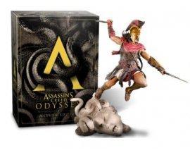 Micromania: [Précommande] Jeu XBOX One- Assassin's Creed Odyssey Medusa Edition,à 119,99€ +Accès anticipé Offert