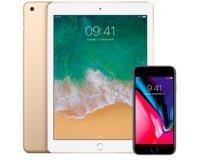 ENGIE: 2 iPad et 1 iPhone 8 à gagner chaque semaine