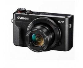 Cdiscount: Appareil Photo Compact - CANON PowerShot G7X MKII 20 Mpx, à 479,74€ au lieu de 504,99€