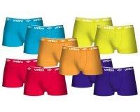 Groupon: Pack de 10 boxers de la marque Umbro en coton à 39,90€
