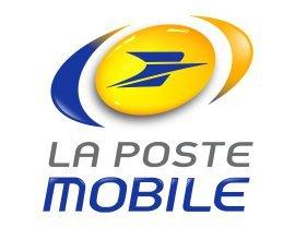 La Poste Mobile: Forfait mobile appels, SMS et MMS illimités + 10 Go d'Internet + musique illimitée à 9,99€/mois