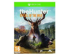 Amazon: Jeu XBOX One - The Hunter: Call of The Wild (Version Française), à 28,99€ au lieu de 39,99€