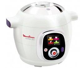 Cdiscount: Multicuiseur intelligent Cookeo de Moulinex avec 50 recettes préprogrammées à 159€