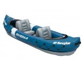 Decathlon: Kayak 2 places Riviera à 100€